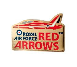 Red Arrows Collectables